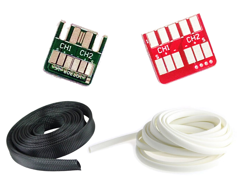 Cables accessories
